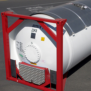 T50 ISO Tankcontainer